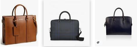 burberry briefcase outlet